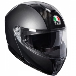 AGV SPORTMODULAR CARBON/DARK GREY
