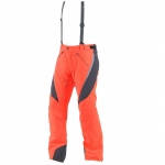 EGEMONE D-DRY PANTS -S93/LIGHT-RED/BLACK/BLACK