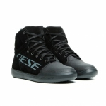 YORK D-WP® SHOES / 604-BLACK/ANTHRACITE