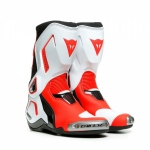 TORQUE 3 OUT LADY BOOTS / N32-BLACK/WHITE/FLUO-RED