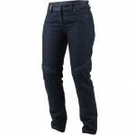 QUEENSVILLE REG. LADY JEANS / T48-ARAMID-DENIM