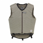 GILET MILTON SOFT LADY