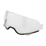 DIESEL INTERNAL SUN VISOR 001-CLEAR